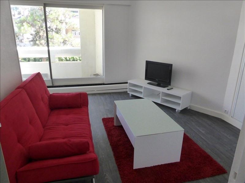 Rental apartment Auxerre 460€ CC - Picture 2