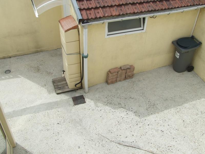 Vente maison / villa Sotteville les rouen 180000€ - Photo 3