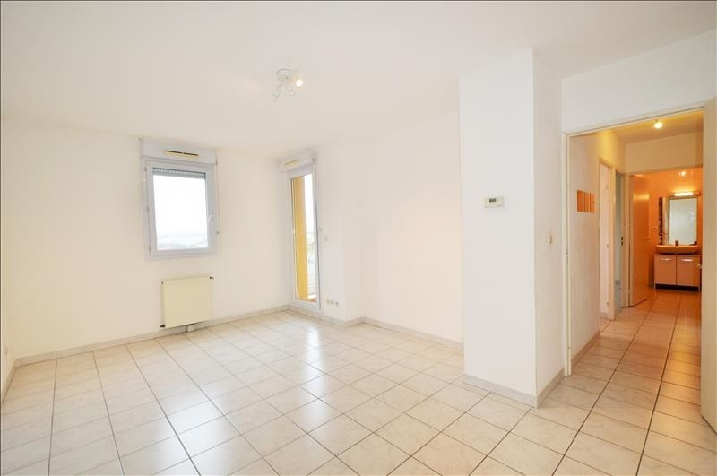 Verkoop  appartement Les angles 127000€ - Foto 2