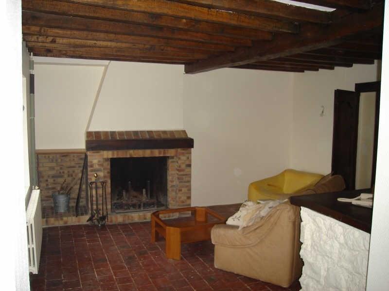 Sale house / villa Neuvy-sautour 167000€ - Picture 3