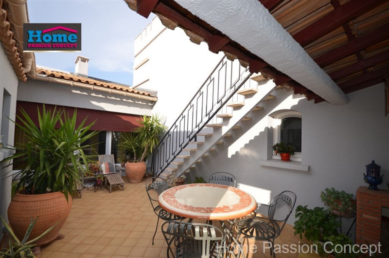 Vente maison / villa Aubord 468 000€ - Photo 4