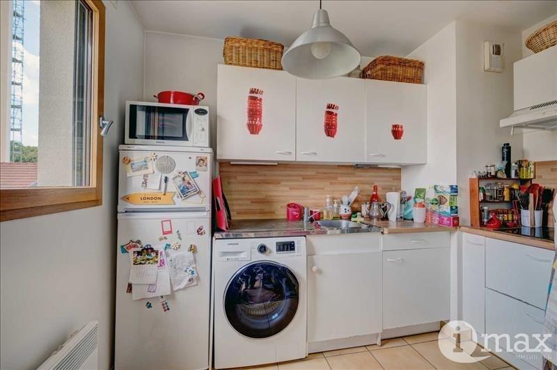 Vente appartement Courbevoie 465000€ - Photo 4