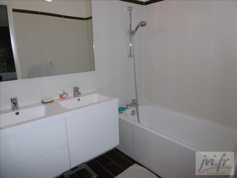 Sale apartment Montmorency 330000€ - Picture 9