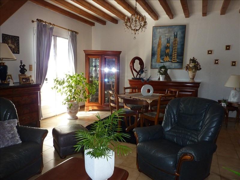 Venta  casa Manthes 227000€ - Fotografía 3