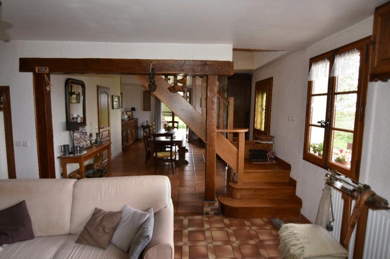 Sale house / villa Neuilly en thelle 342000€ - Picture 5
