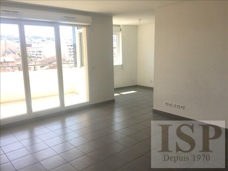Location appartement Marseille 8ème 989€ +CH - Photo 2