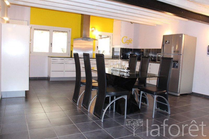 Vente maison / villa Seclin 243 000€ - Photo 1