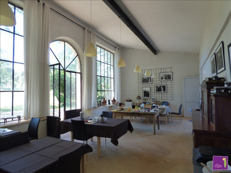Deluxe sale house / villa Goudargues 1 495 000€ - Picture 6