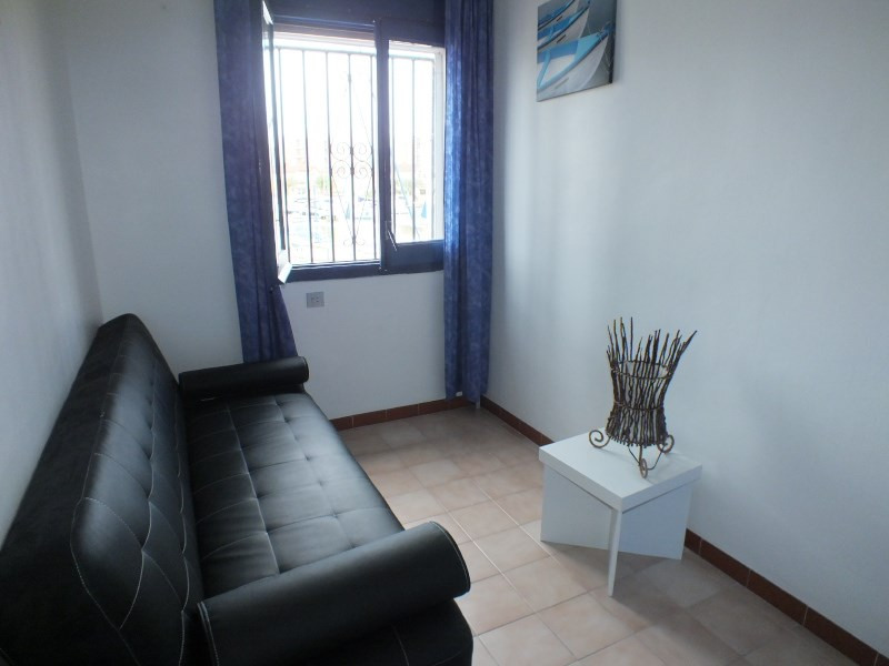 Vacation rental house / villa Rosas-santa margarita 536€ - Picture 9