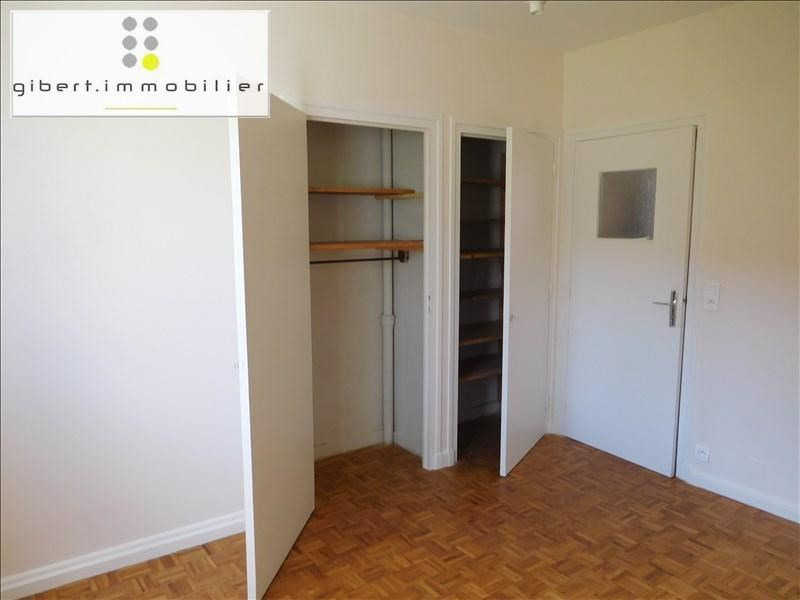 Location appartement Le puy en velay 646,75€ CC - Photo 7