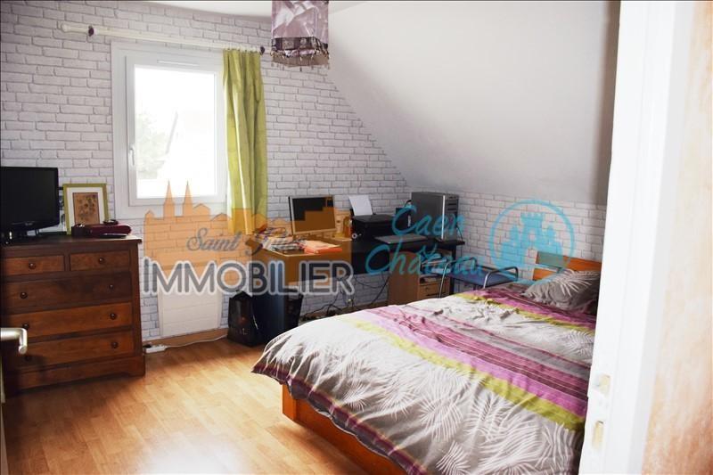 Vente maison / villa Demouville 234000€ - Photo 3