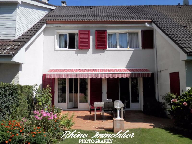 Vente maison / villa Meyzieu 325000€ - Photo 1
