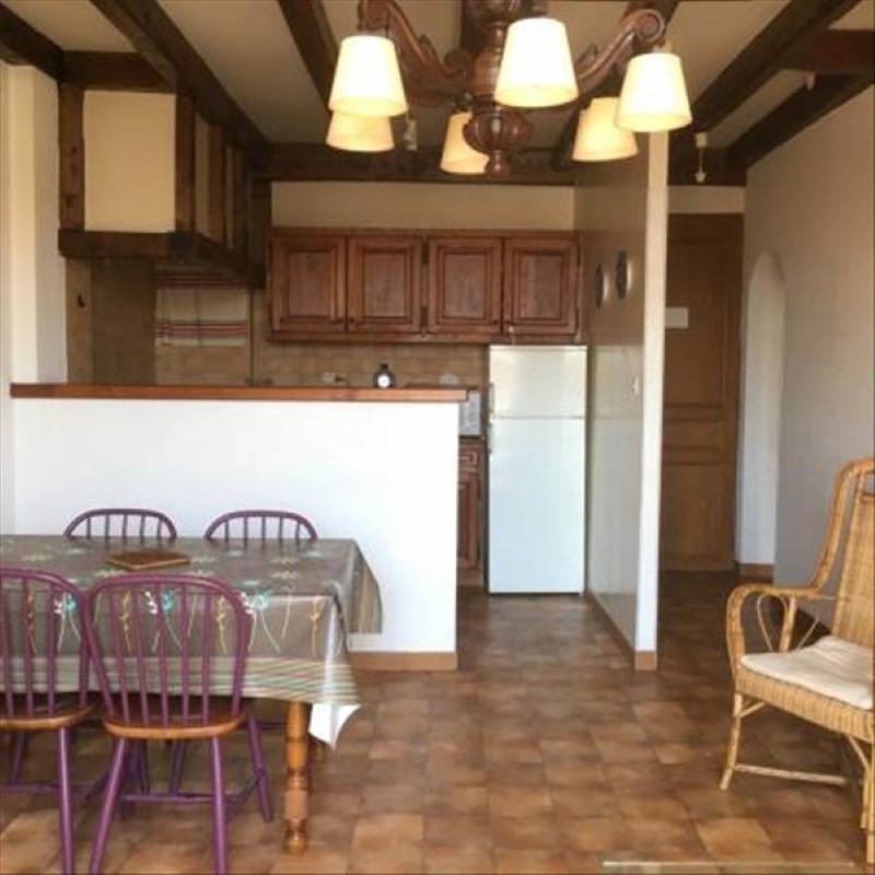 Vente appartement Hendaye 171000€ - Photo 1