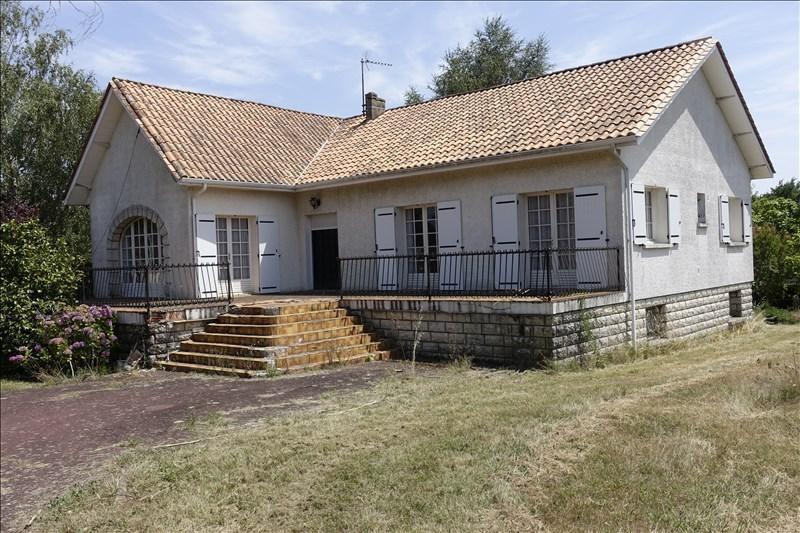 Vente maison / villa St savin 221000€ - Photo 1