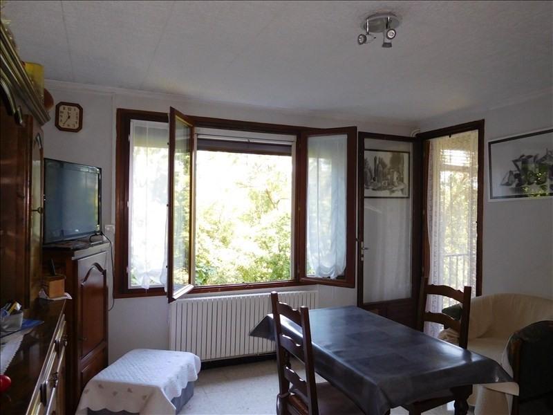 Vente appartement Carpentras 112350€ - Photo 4