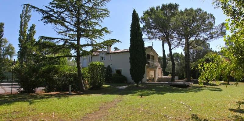 Vente de prestige maison / villa Castelnaudary 740000€ - Photo 3