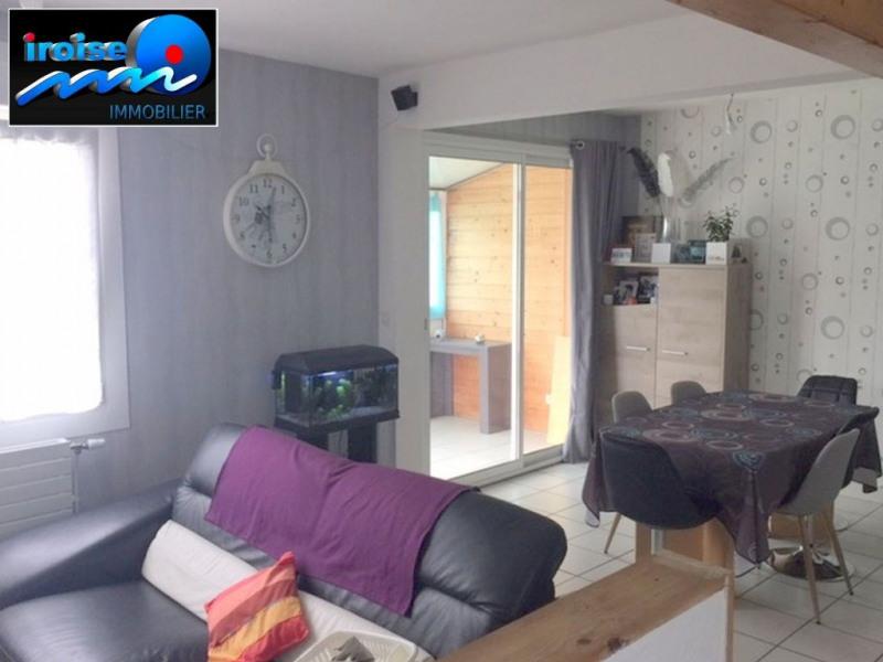 Sale house / villa Brest 128200€ - Picture 3