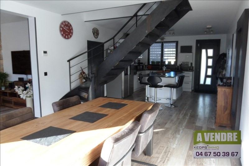 Vente maison / villa Perols 449000€ - Photo 4