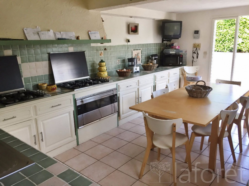 Vente maison / villa Bourgoin jallieu 325 000€ - Photo 7