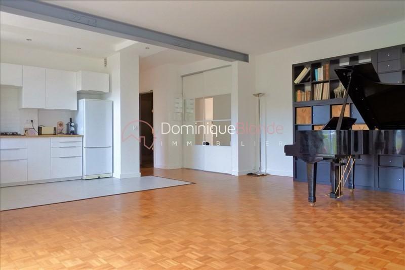 Vente appartement Vaucresson 480000€ - Photo 3