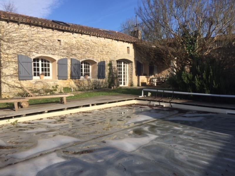 Vente de prestige maison / villa St andre de cubzac 299000€ - Photo 1