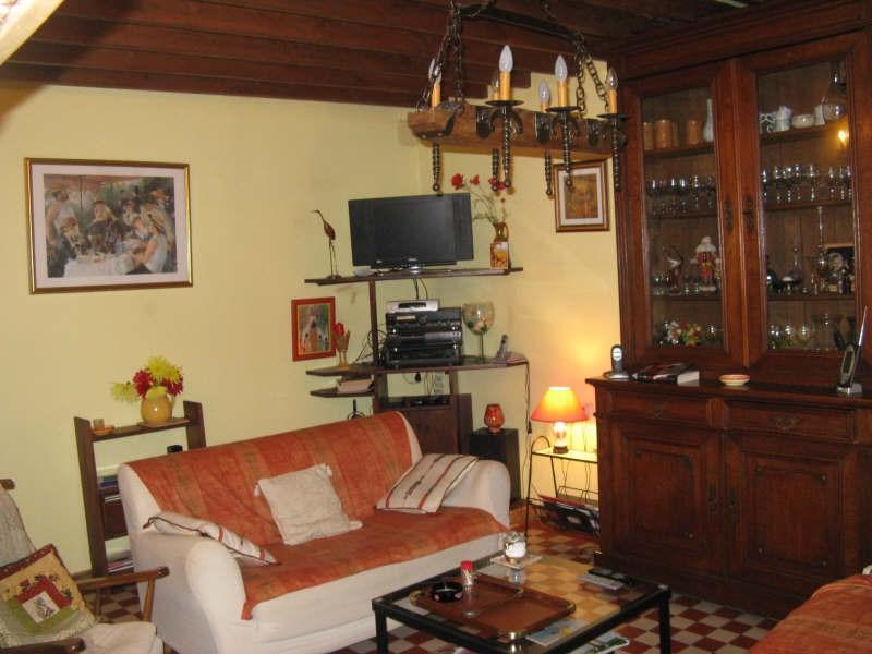 Vente maison / villa Grandvilliers 183000€ - Photo 12