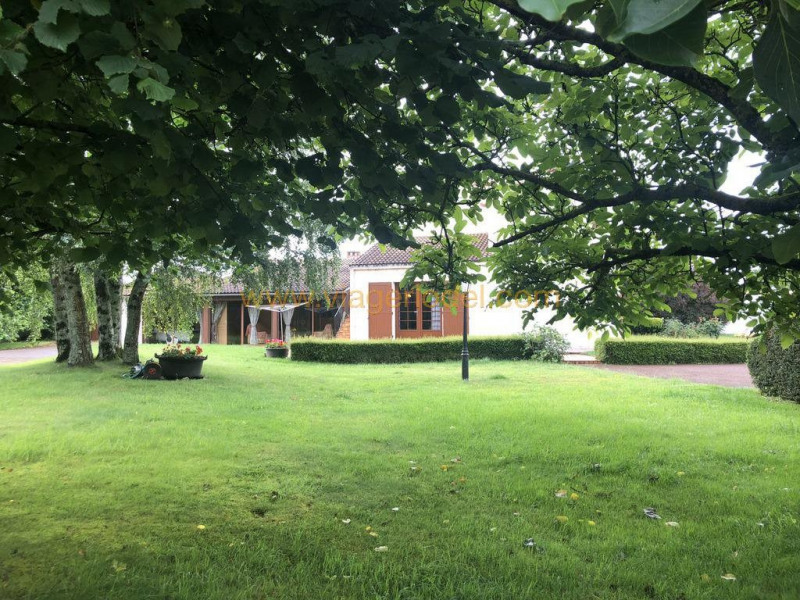 Пожизненная рента дом St denis la chevasse 133600€ - Фото 4