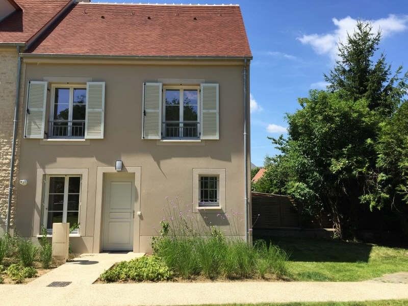 Vente maison / villa La chapelle en serval 295000€ - Photo 1