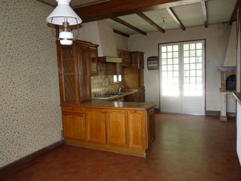 Sale house / villa Bon encontre 159 600€ - Picture 3