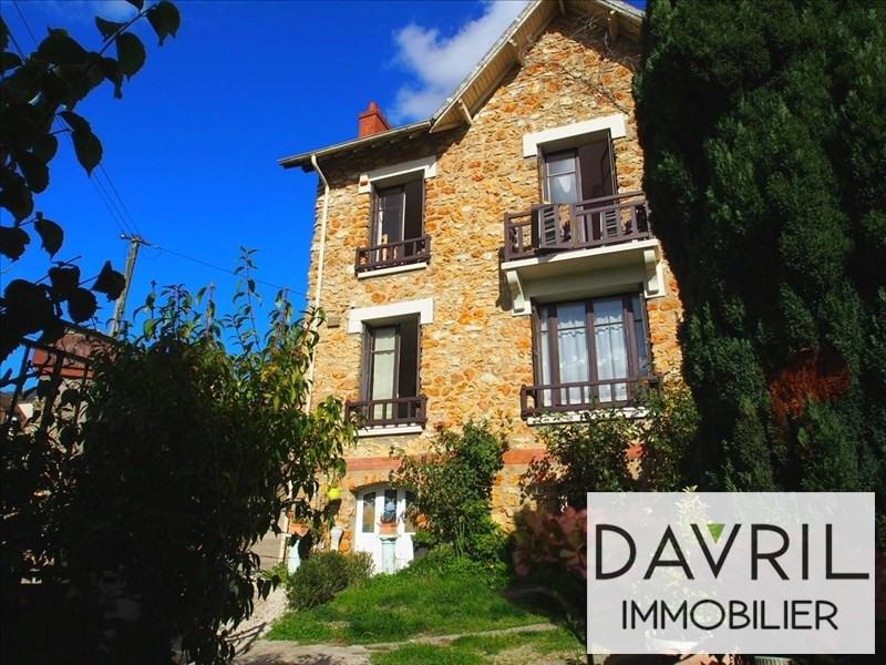 Vente maison / villa Chanteloup les vignes 329000€ - Photo 1