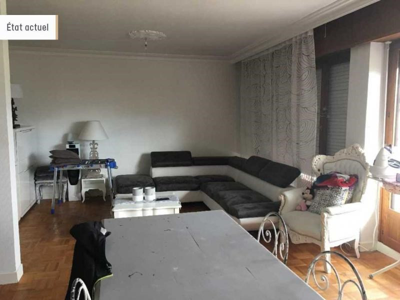 Vente appartement Echirolles 149 000€ - Photo 2