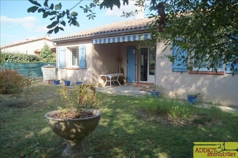 Vente maison / villa Verfeil 246750€ - Photo 1