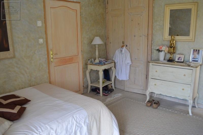 Vente de prestige maison / villa Poleymieux au mont d'or 690000€ - Photo 6