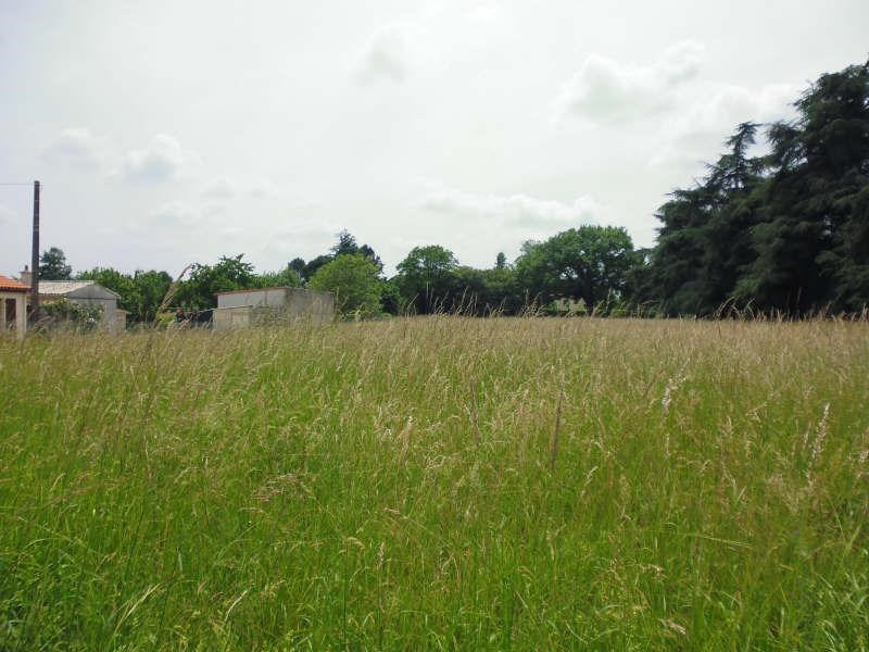 Vente terrain Poitiers 102 500€ - Photo 2