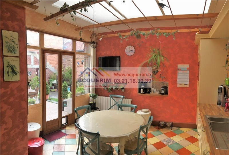 Investment property building Oignies 398000€ - Picture 5