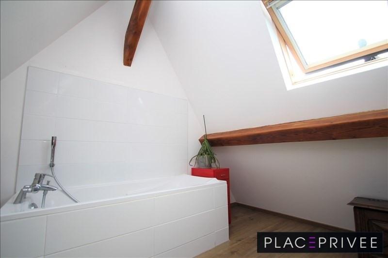 Sale apartment Nancy 275000€ - Picture 7