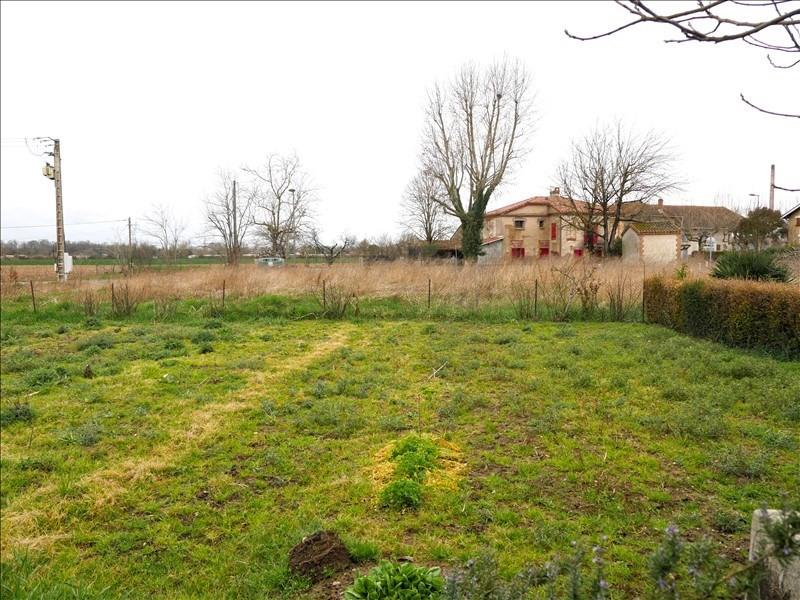 Sale house / villa Albefeuille lagarde 120000€ - Picture 1