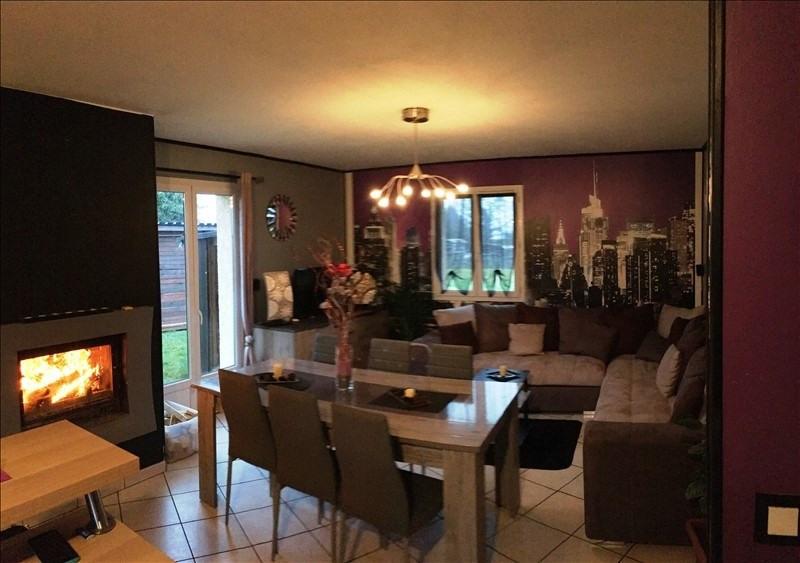 Vente maison / villa Bourgoin jallieu 176000€ - Photo 6