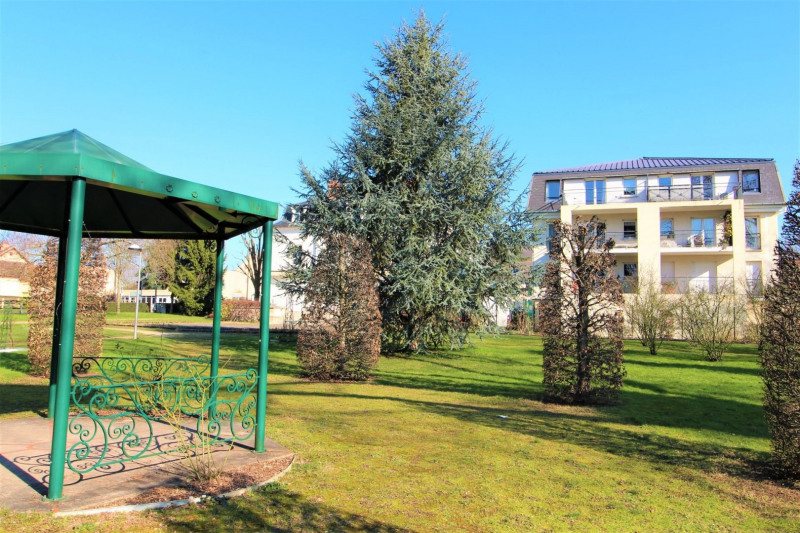 Vente appartement Margency 252000€ - Photo 1