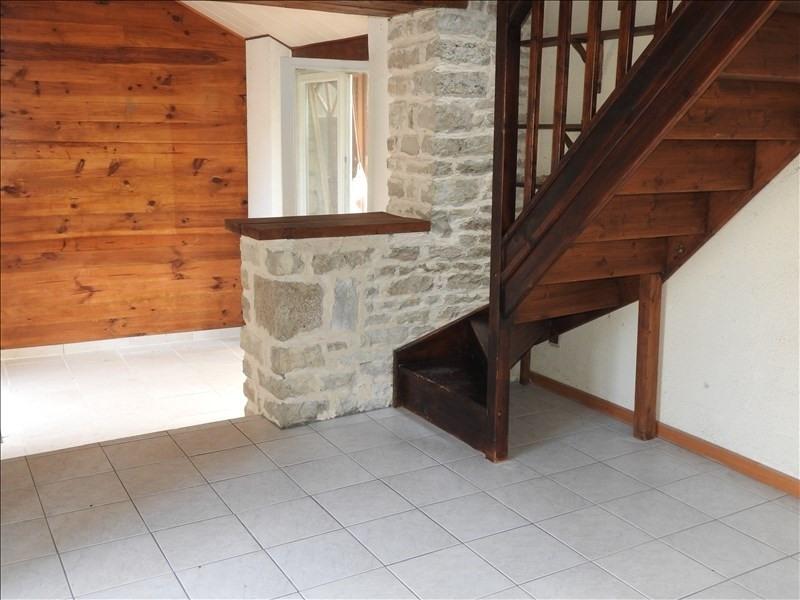 Sale house / villa A 10 mn de chatillon s/s 107500€ - Picture 2
