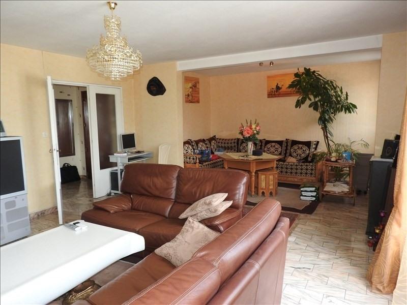 Sale apartment Centre ville chatillon 87000€ - Picture 1