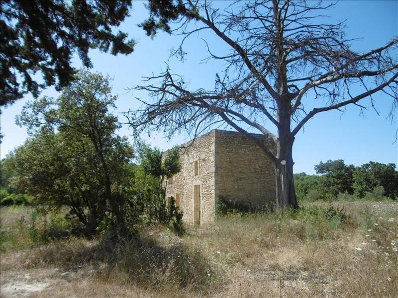 Vente maison / villa Aubais 104000€ - Photo 5
