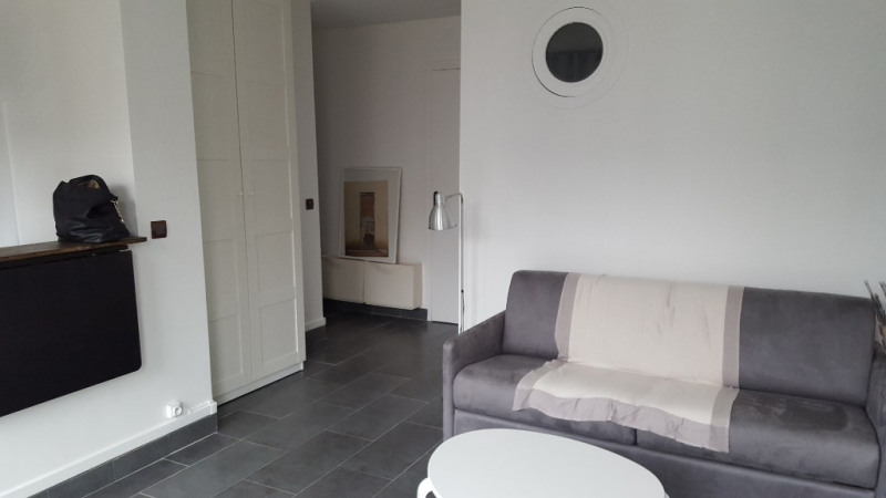 Location appartement Boulogne billancourt 851€ CC - Photo 1