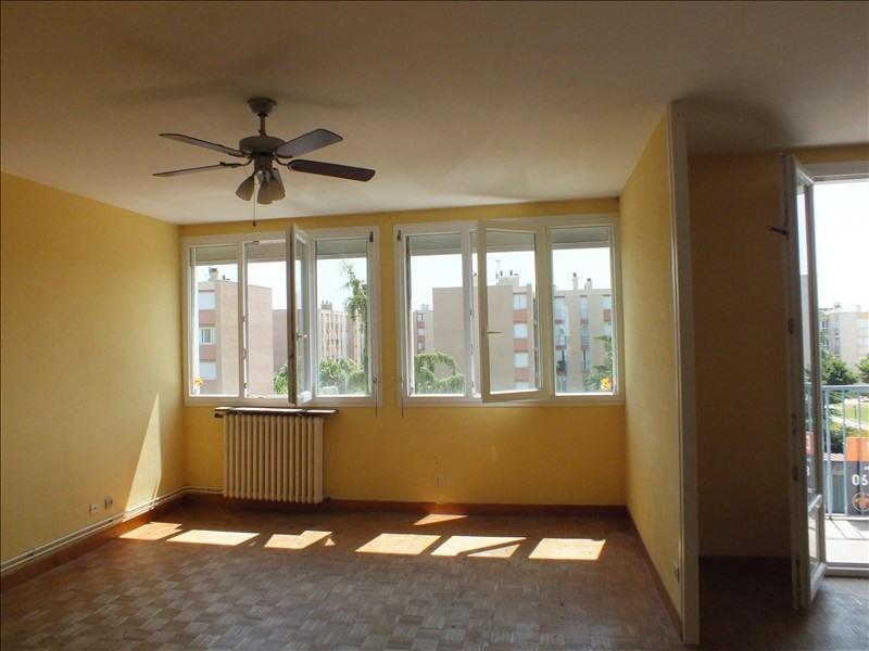 Vente appartement Montauban 87000€ - Photo 2
