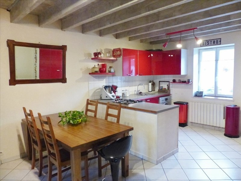 Vente appartement Craponne 215000€ - Photo 1