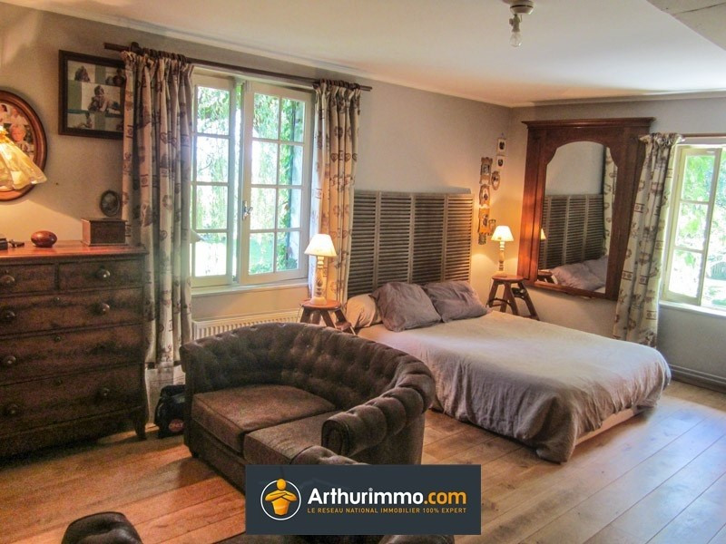 Deluxe sale house / villa Morestel 595000€ - Picture 5