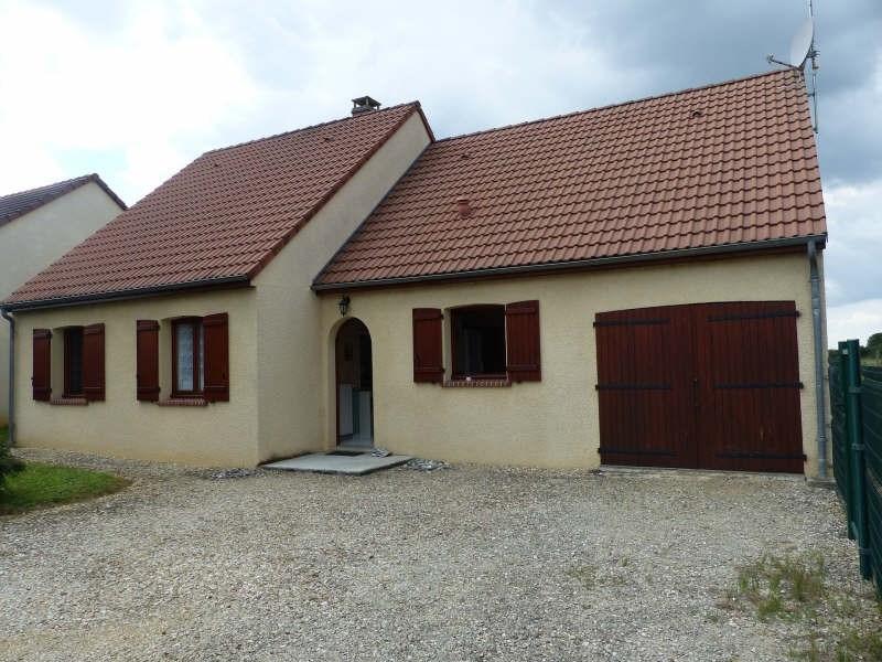 Sale house / villa Pontigny 158000€ - Picture 2