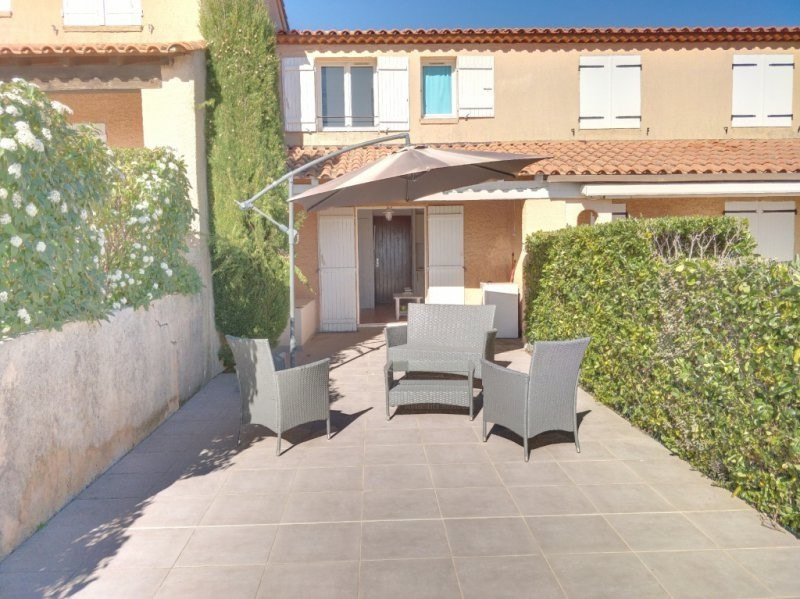 Vente appartement Ste maxime 252 000€ - Photo 2