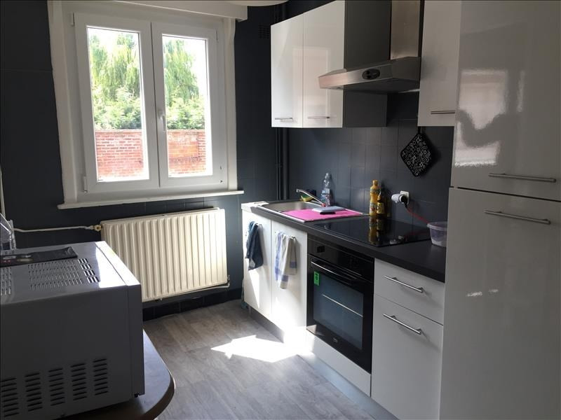 Location appartement Dunkerque 570€ CC - Photo 1