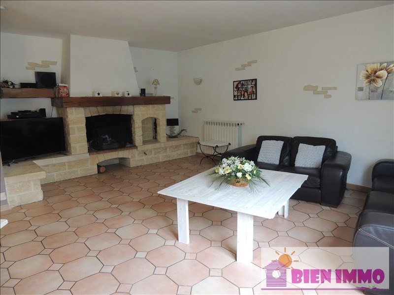 Vente maison / villa Saint sulpice de royan 349 900€ - Photo 5